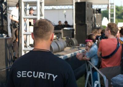 Standwache stadtph, Messewache, Messeschutz, Standschutz, Sicherheitsdienst, Messebewachung