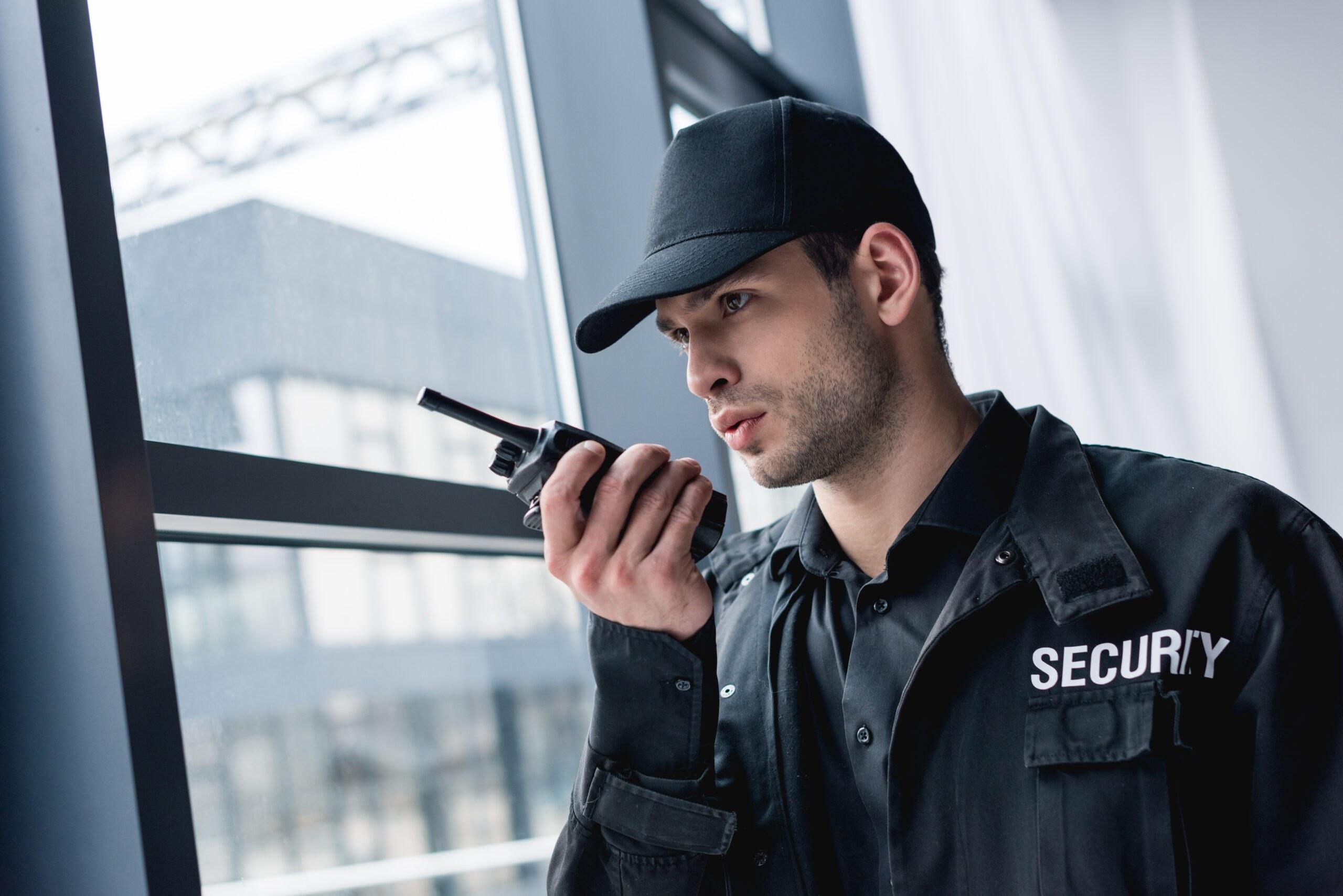 objektschutz in essen sicherheitsdienst, wachschutz, brandwache