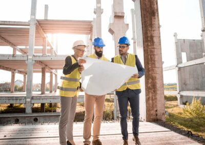 stadtph Baustellenüberwachung, Baustellenbewachung Sicherheitsdienst Baustelle, Bau bewachen