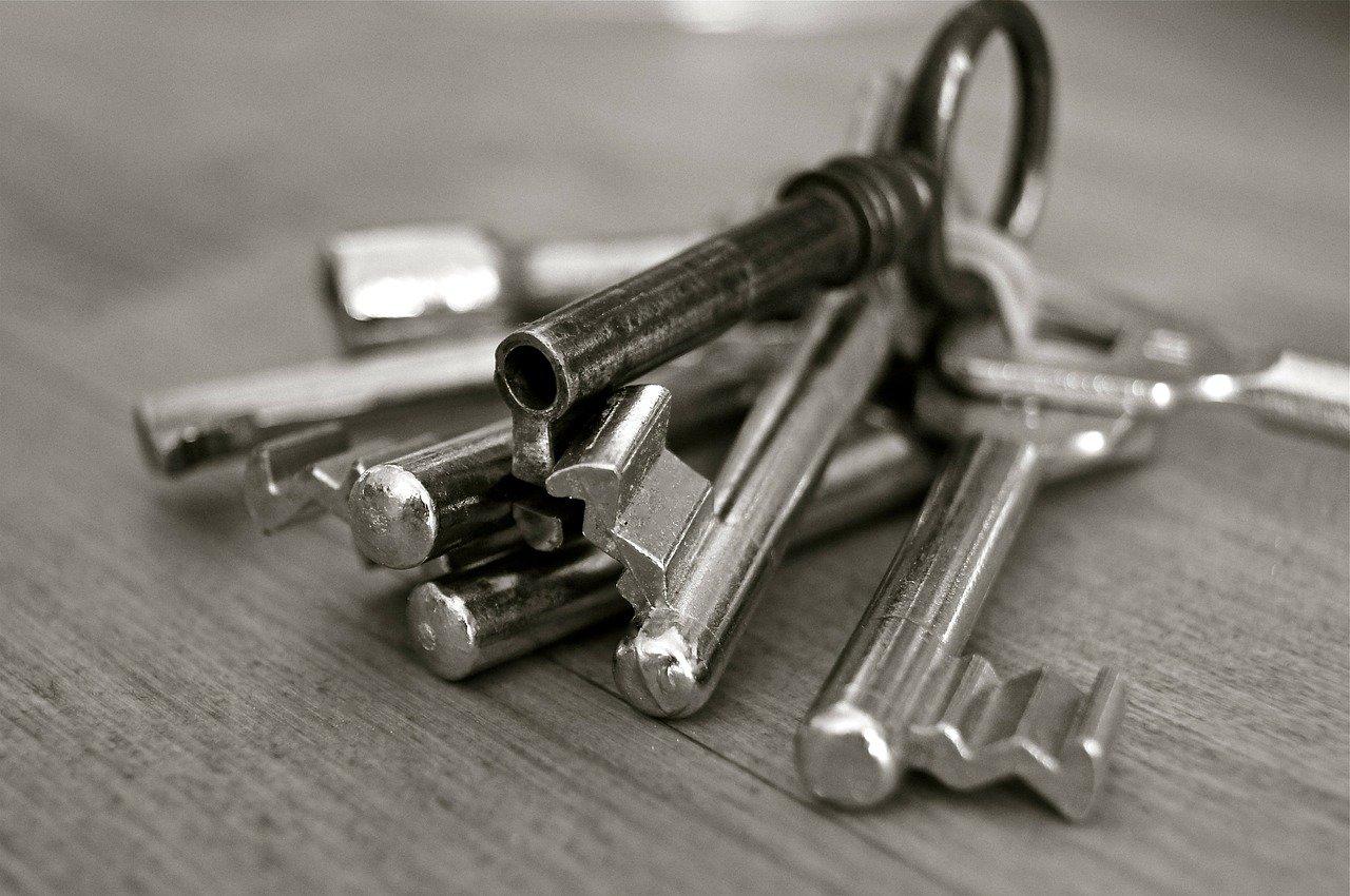 Schließdienst, Schlüsseldienst, Sicherheitsdienst, Wachdienst