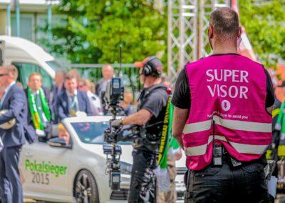 Objektschutz/wachschutz Frankfurt Sicherheitsdienst