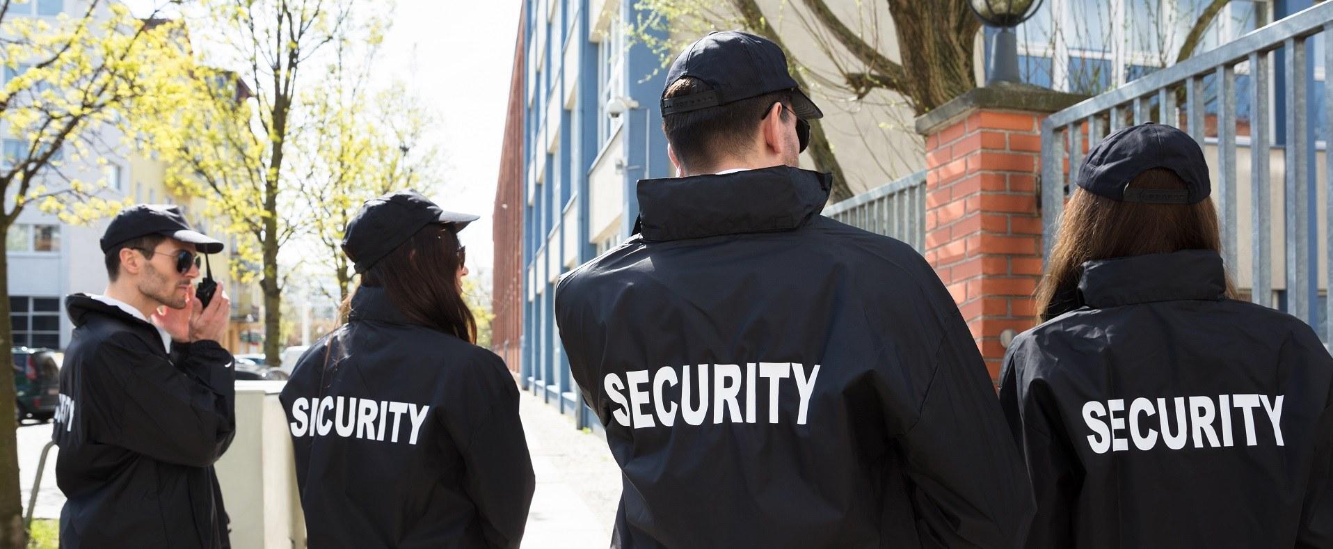 Wachmann, Wachschutz, Doorman, Türsteher, Security, Sicherheitsdienst, Agentur für Sicherheit und Brandschutz, Castrop-Rauxel
