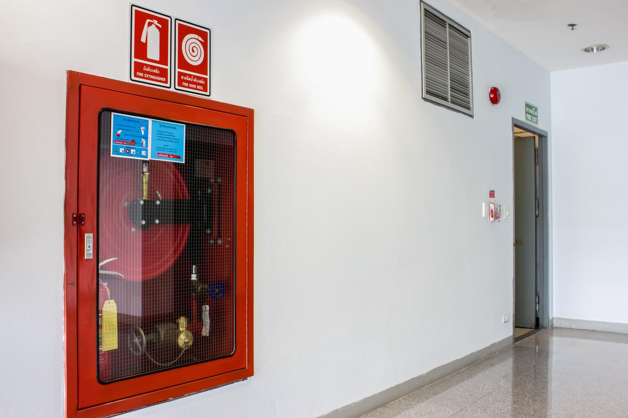 Brandsicherheit essen, Brandschutz, Brandwache, Sicherheitsdienst, Brandsicherheitswache in Frankfurt und Umgebung
