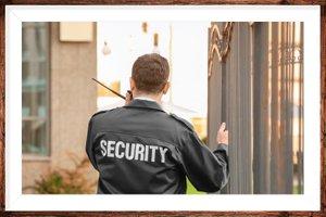 Brandschutz, Brandwache, Agentur für Sicherheit & Brandschutz