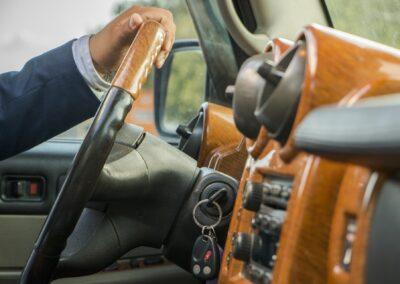 Sicherheitsdienst Agentur für Brandschutz und Sicherheit - Pförtner, Chauffeur Service