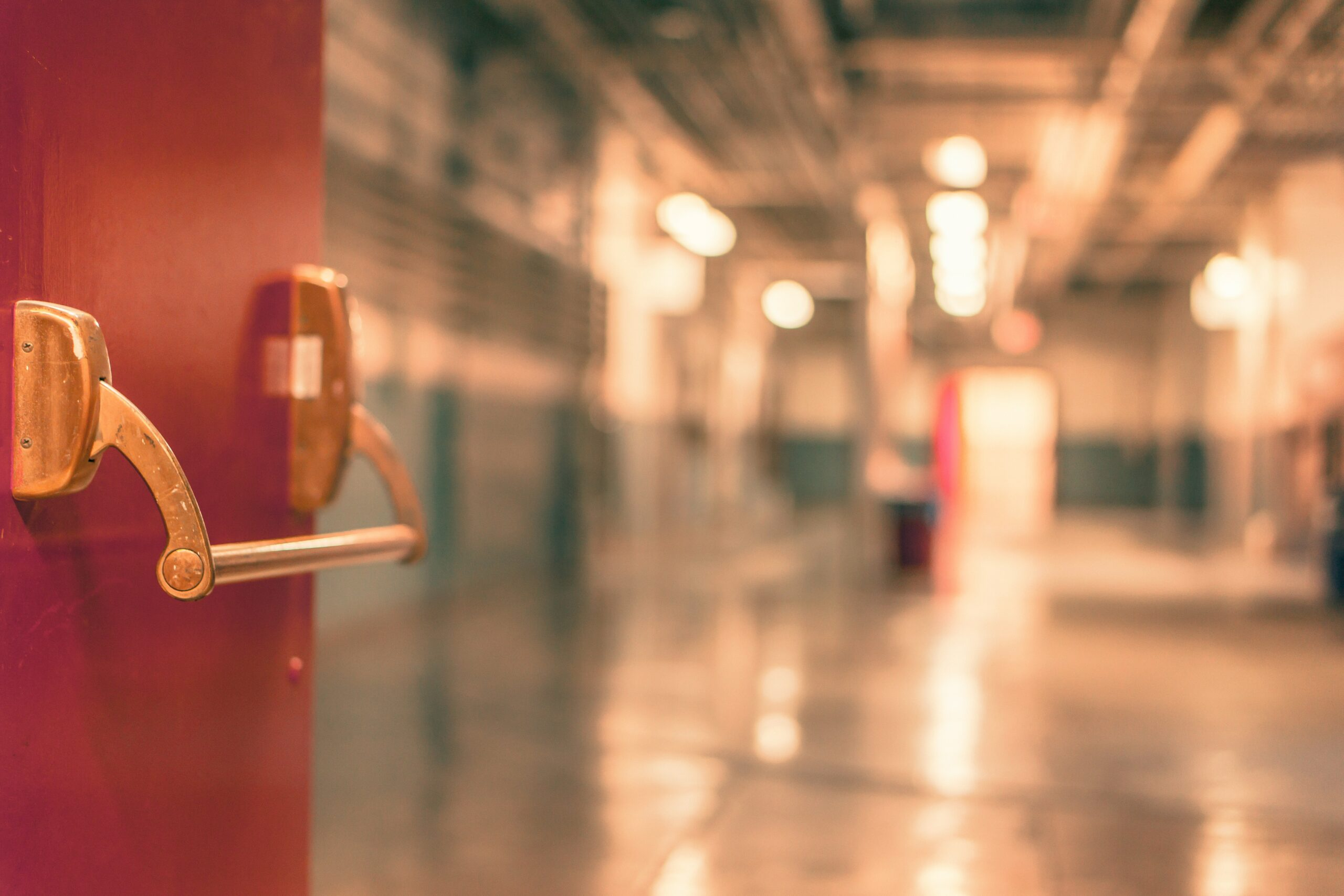 Brandwache, Krankenhausüberwachung, Sicherheitsdienst, Objektschutz, Wachschutz