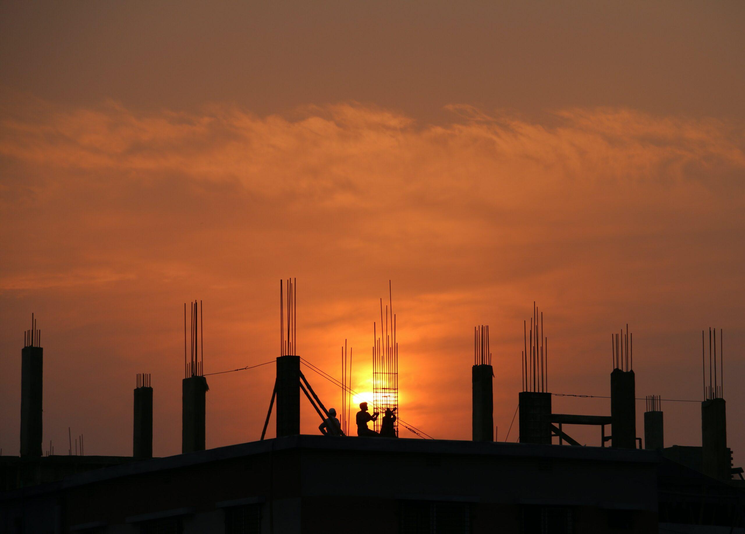 Baustellenüberwachung, Baustellenbewachung Speyer