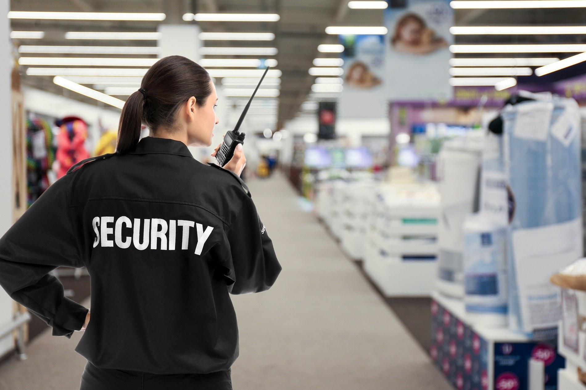 sicherheitsdienst security objektschutz brandwache brandschutz bewachung asb