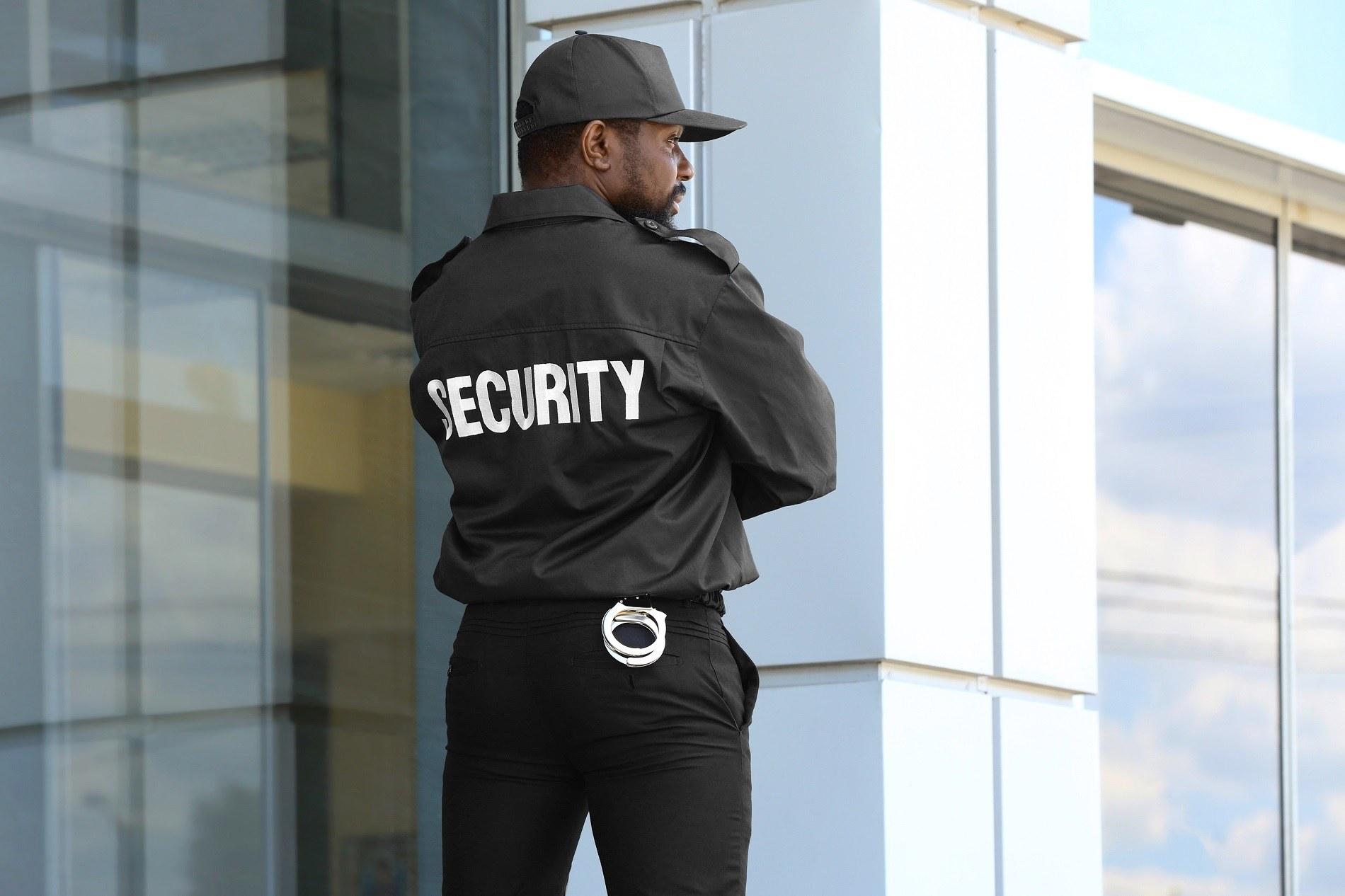 Security Objektschutz Offenbach am Main Sicherheit Sicherheitsdienst Brandwache Brandschutz Agentur