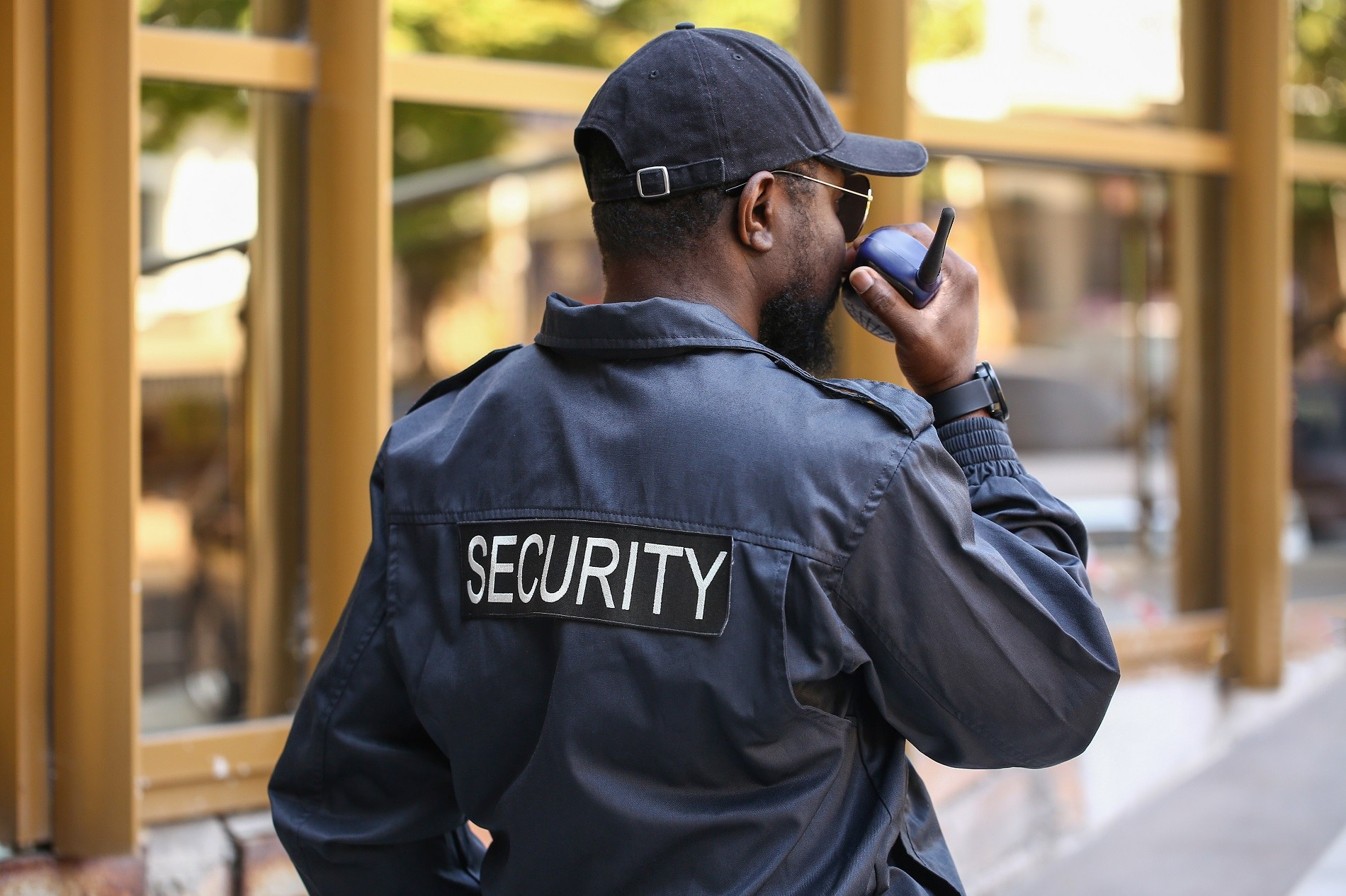 Sicherheitsdienst Leipzig Objektschutz Brandwache Brandschutz Objektbewachung Objektsicherung
