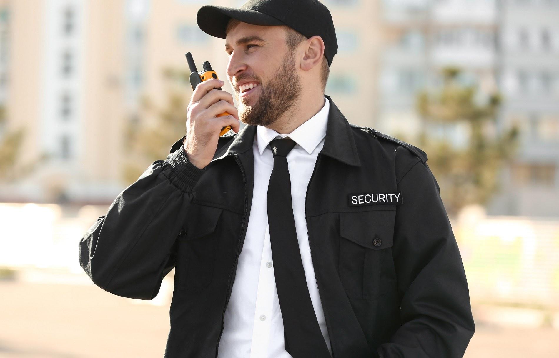 Sicherheitsdienst Leipzig Security, Objektbewachung, Objektsicherung, Sicherheitsdienst Gebäude, Immobilien