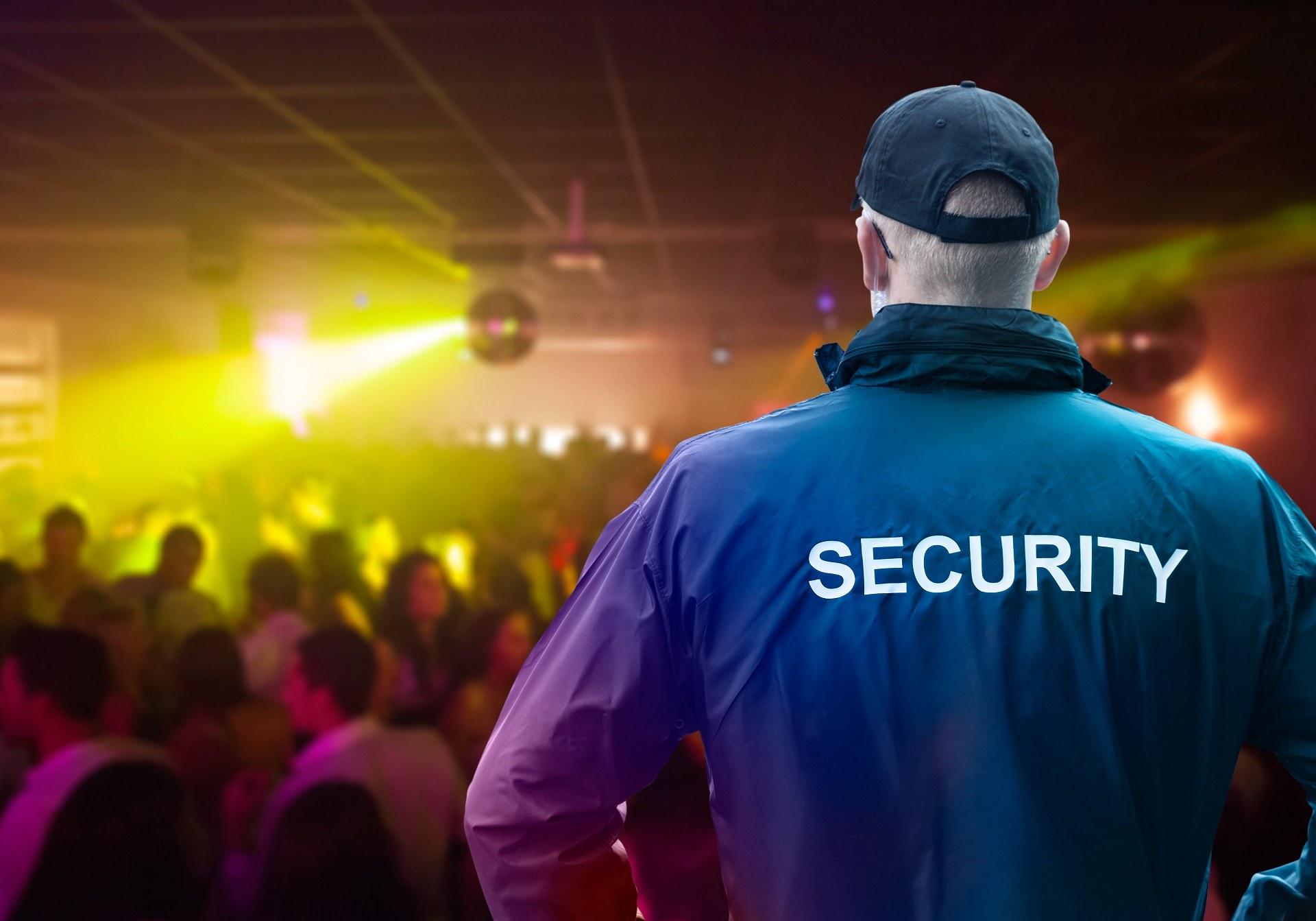 Eventsecurity, Event Sicherheitsdienst, Security, Wiesbaden