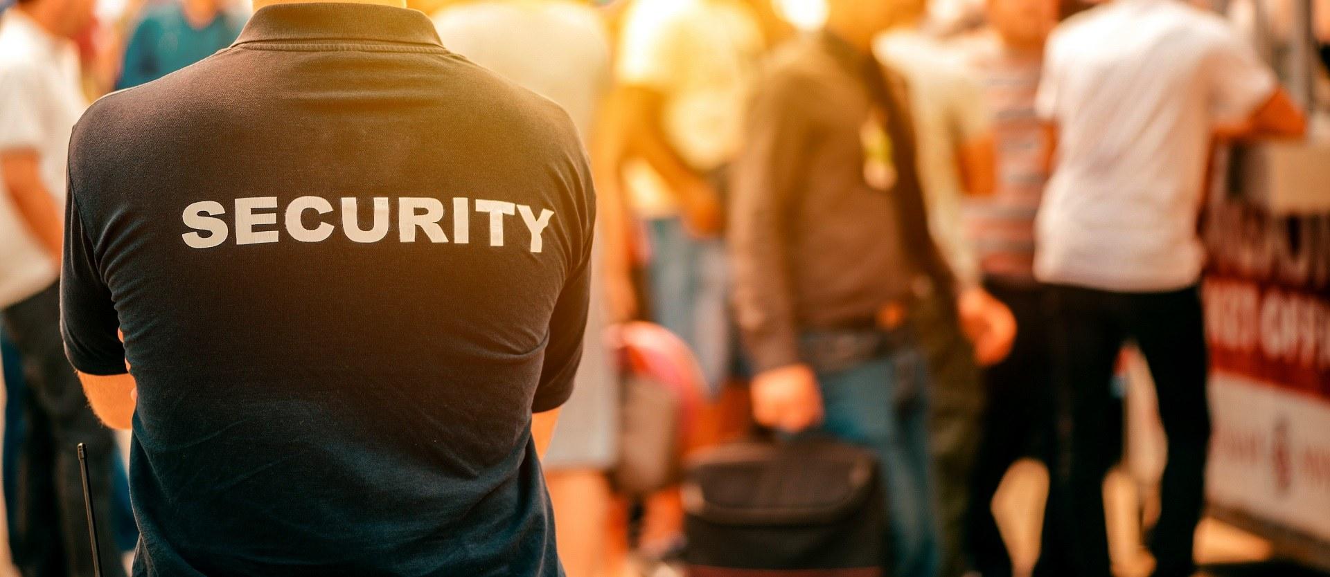 Eventschutz, Event Security, Veranstaltungsschutz, Event Sicherheitsdienst, Veranstaltung Security in Offenbach am Main