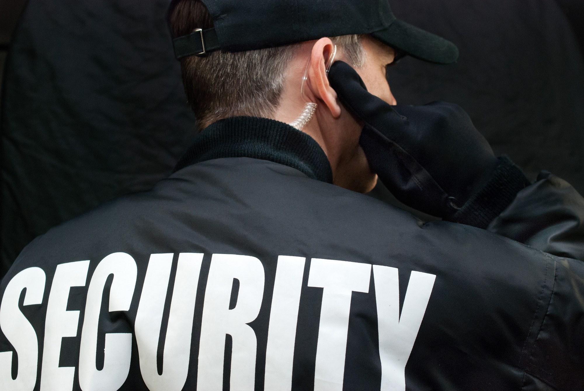 Sicherheitsdienste, Agentur für Sicherheit und Brandschutz, Brandwache, Wachdienst, Objektschutz Frankfurt