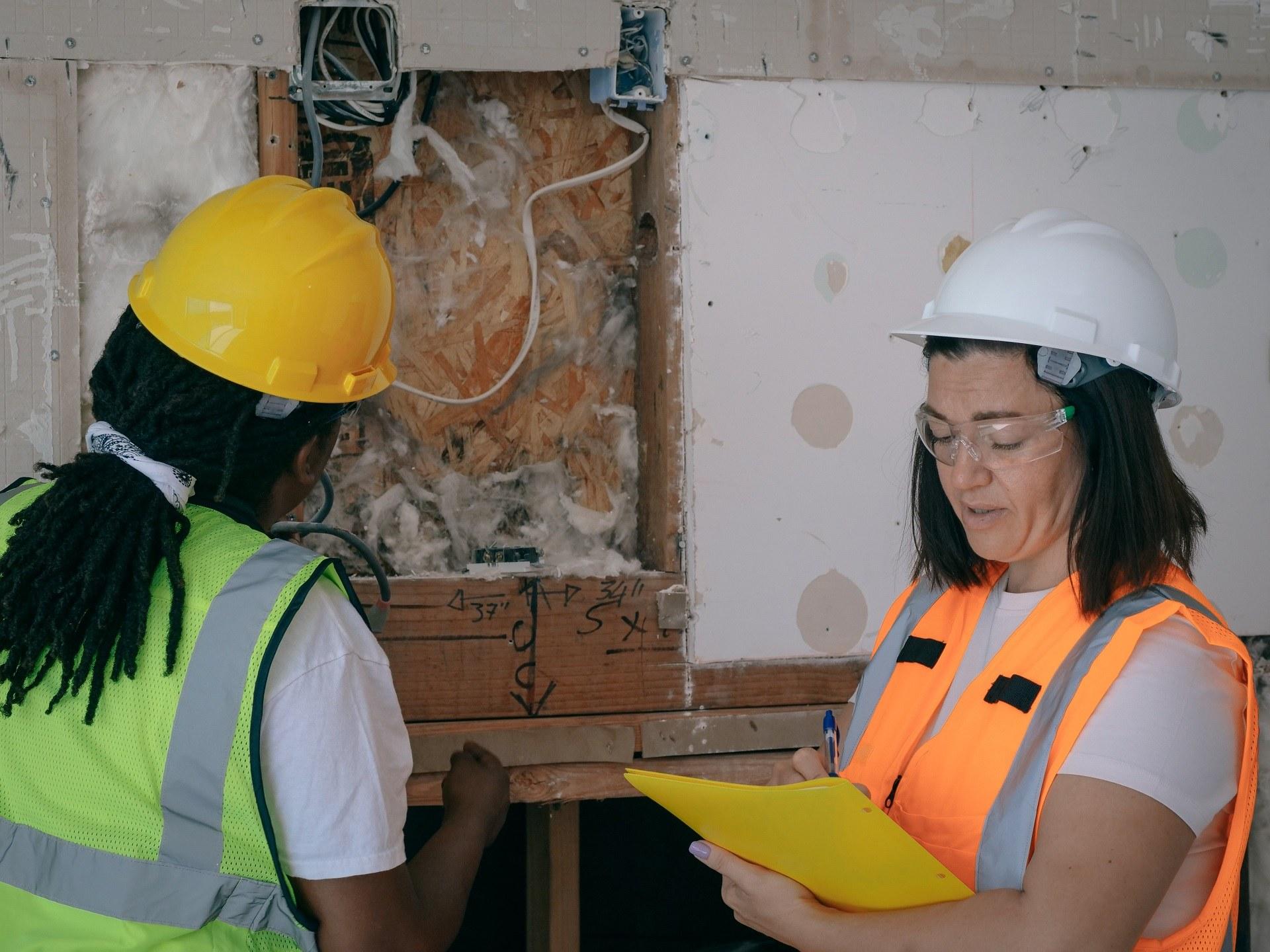 Baustellenüberwachung, Baustellenbewachung Sicherheitsdienst Baustelle, Bau bewachen Butzbach